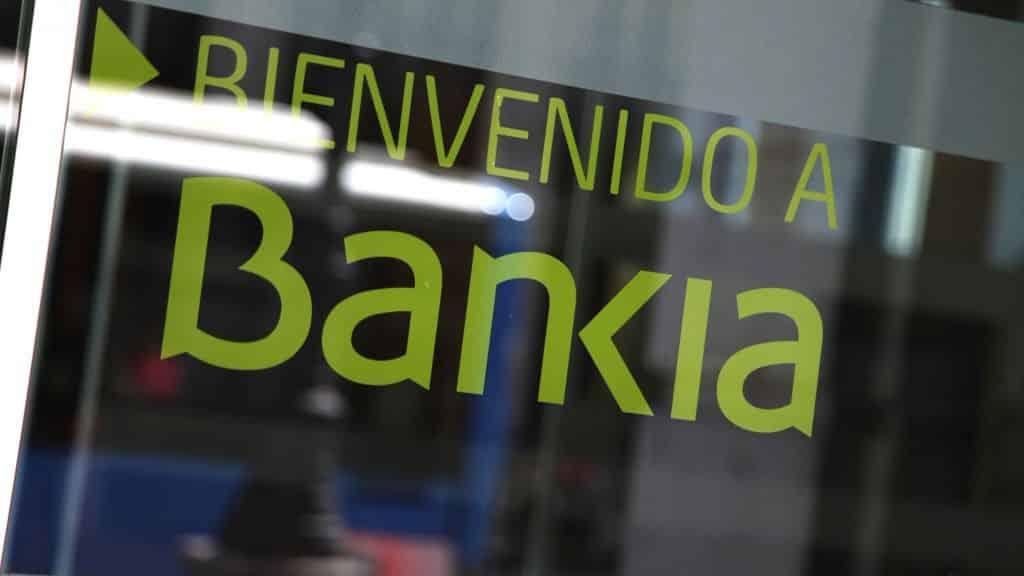 Cuenta Bankia Tarjeta sin comisiones apertura
