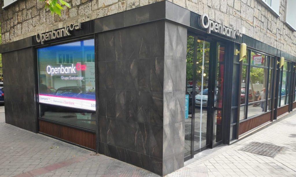 Sucursal de Openbank