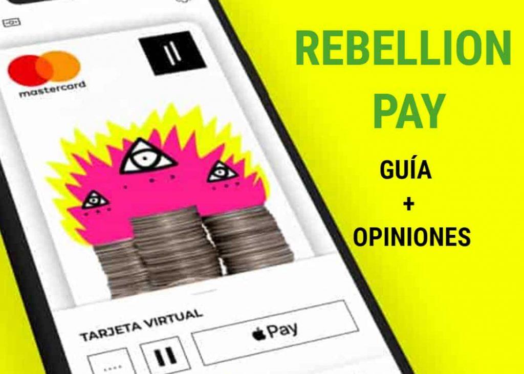 REbellion Opiniones