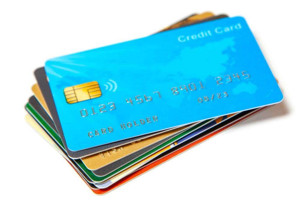 TOP Mejores Tarjetas de Crédito. Ranking Actualizado 2021