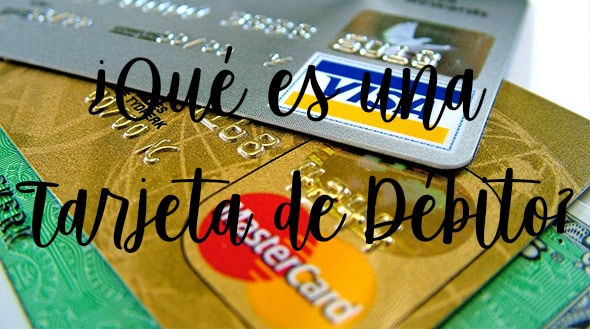 diferencias tarjeta debito y credito