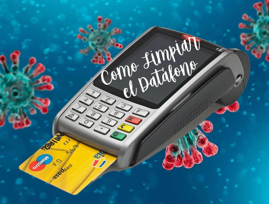 prevenir coronavirus pagando supermercado