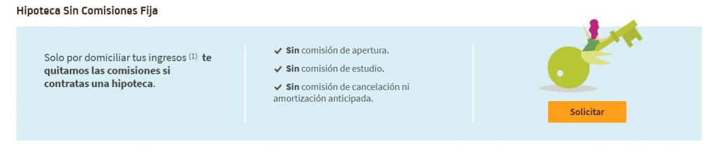 Hipoteca Bankia Opiniones