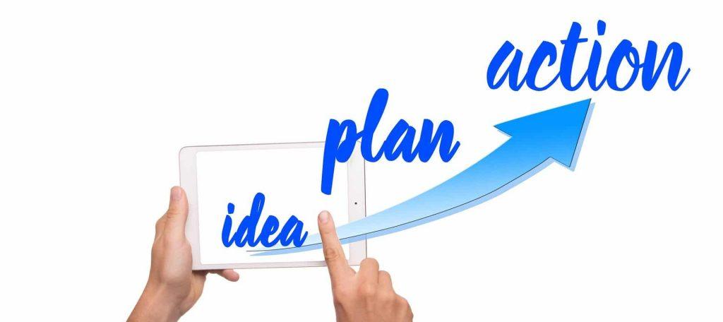 Cómo hacer un Plan de Negocios: Paso a Paso