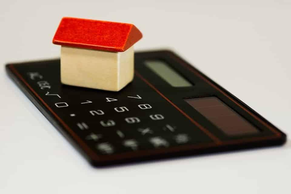 hipoteca máxima según sueldo