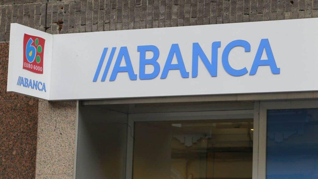 Abanca cuenta nomina sin comisiones