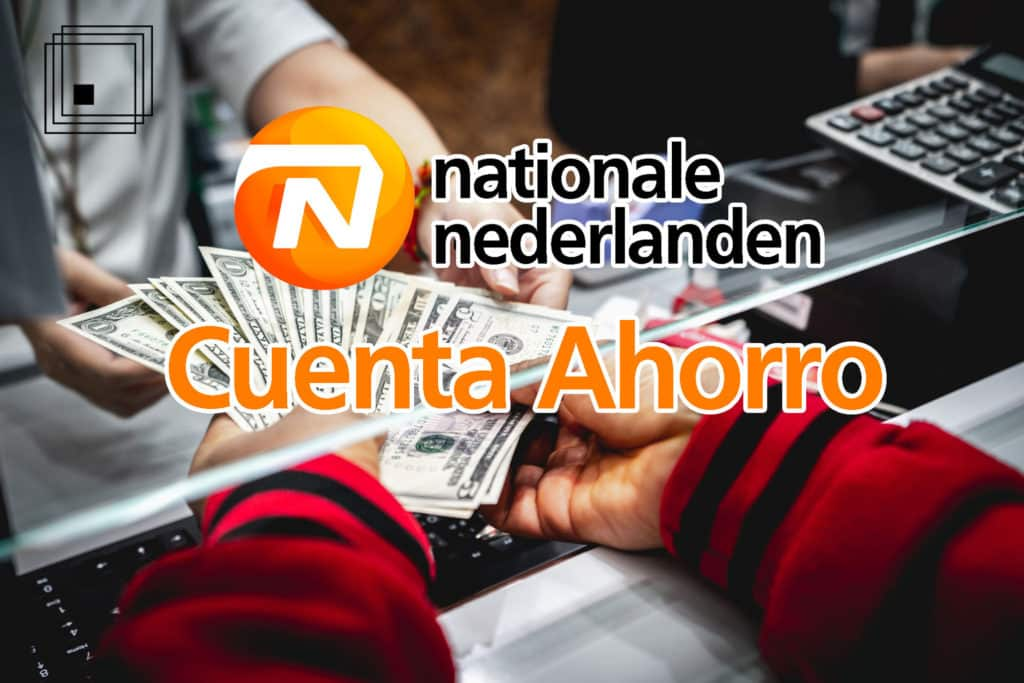 cuenta nomina nationale nederlanden
