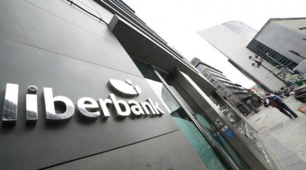 cuenta nomina liberbank