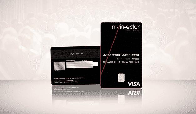 cuenta remunerada myinvestor