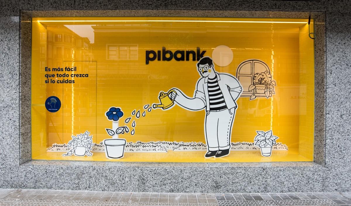 ¿Merece la pena la cuenta de ahorro de Pibank?