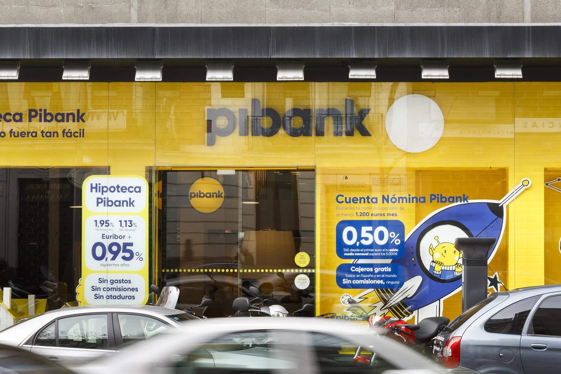 Pibank no ofrece la mejor cuenta de ahorro