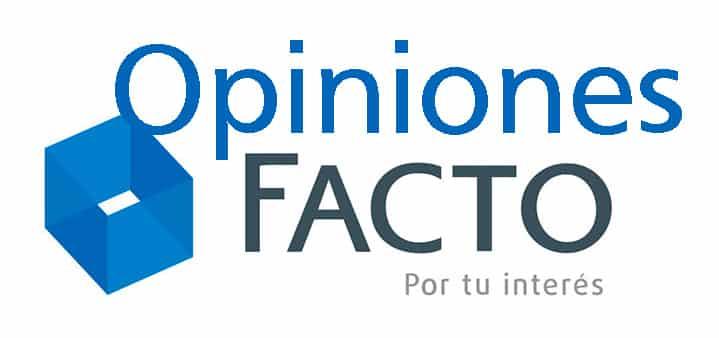 opinion facto deposito