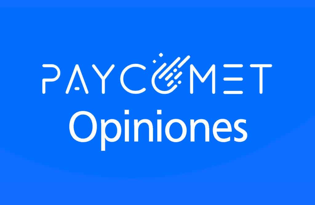 paycomet tpv virtual opiniones