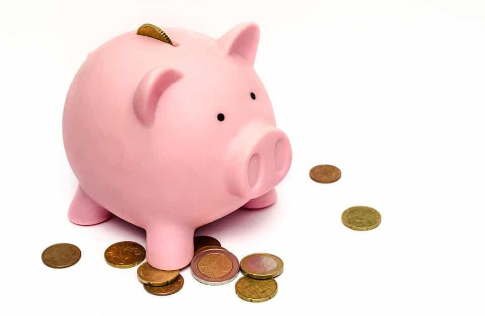 Hucha, Dinero, Ahorro, Financieros, Economía, Éxito