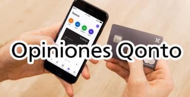 Qonto: Opiniones de la mejor cuenta online para autónomos