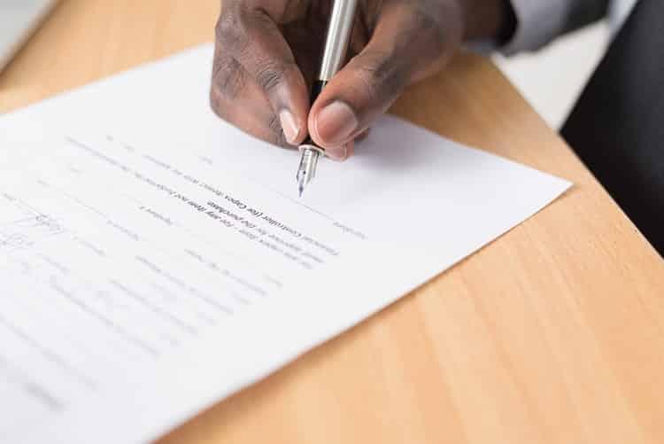 Cómo acogerse a la Ley de Segunda Oportunidad: Requisitos