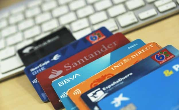 tarjetas revolving de bancos