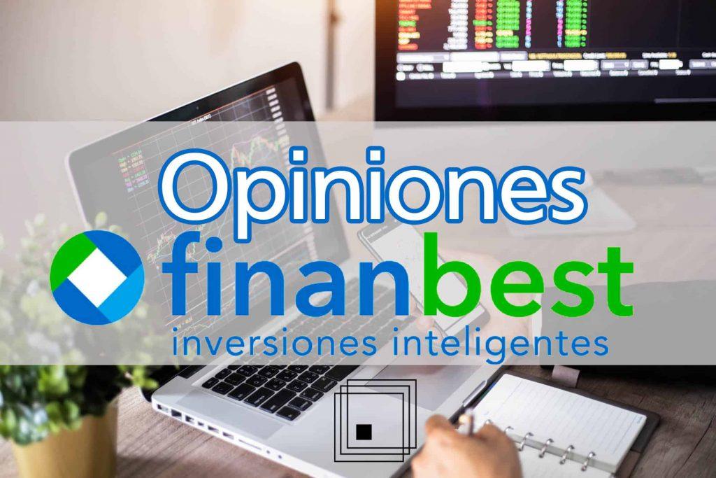 Opinion roboadvisor finanbest