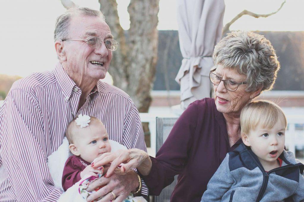 mejores cuentas para pensionistas