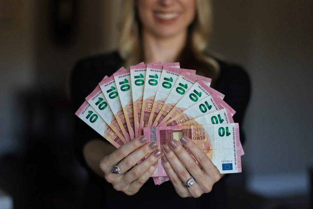 Puedes recuperar el dinero que abonaste por intereses.