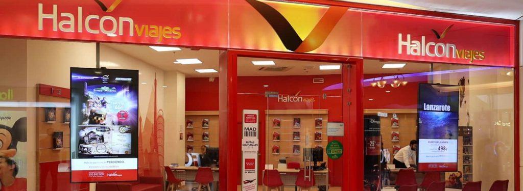 Es posible reclamar la tarjeta revolving de Halcón Viajes