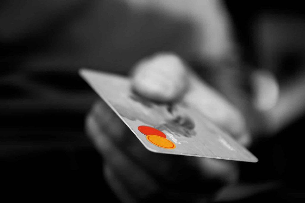 Reclamación de tarjetas revolving con intereses considerados usura