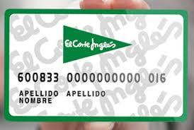 La tarjeta revolving de El Corte Inglés te permite aplazar los pagos de tus compras.