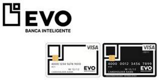 Tarjeta Revolving Evo Finance