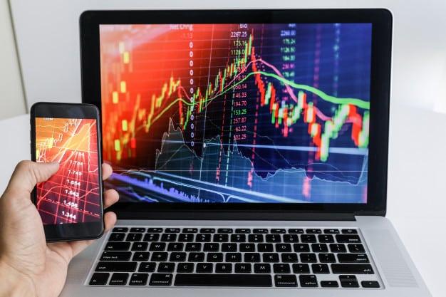 Mejores plataformas de trading 8