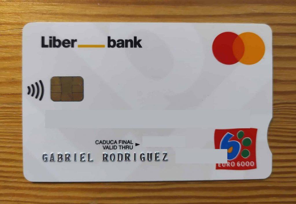 sin comisiones liberbank