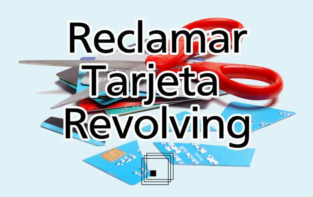 como reclamar revolving