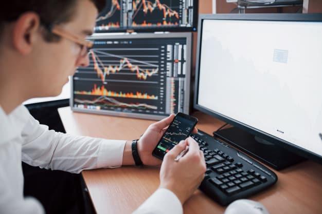 Mejores plataformas de trading 7