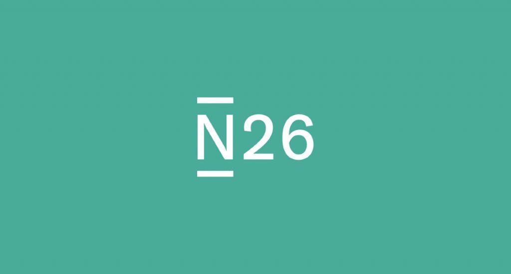 N26 es una de las mejores opciones para extranjeros.