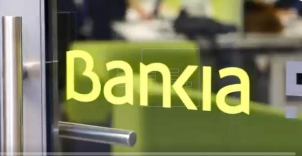 bankia cuenta online