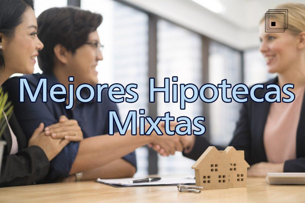 hipotecas mixtas