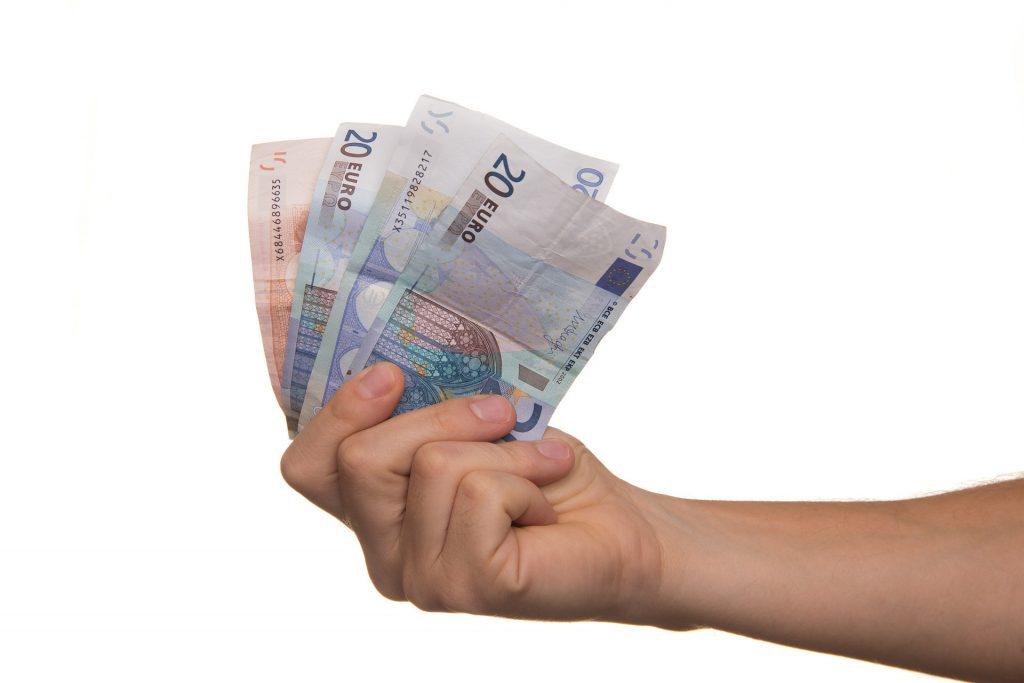 Los microcreditos son préstamos personales de pequeños importes.