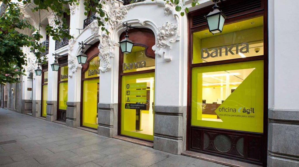 como abrir una cuenta online bankia