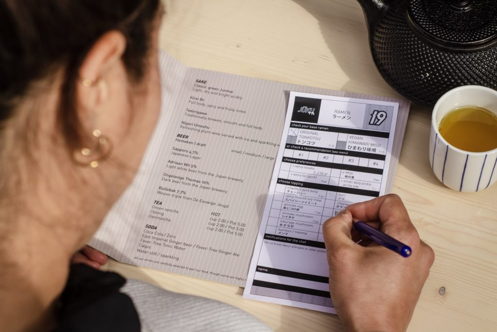 cómo saber si estás en ASNEF por carta certificada