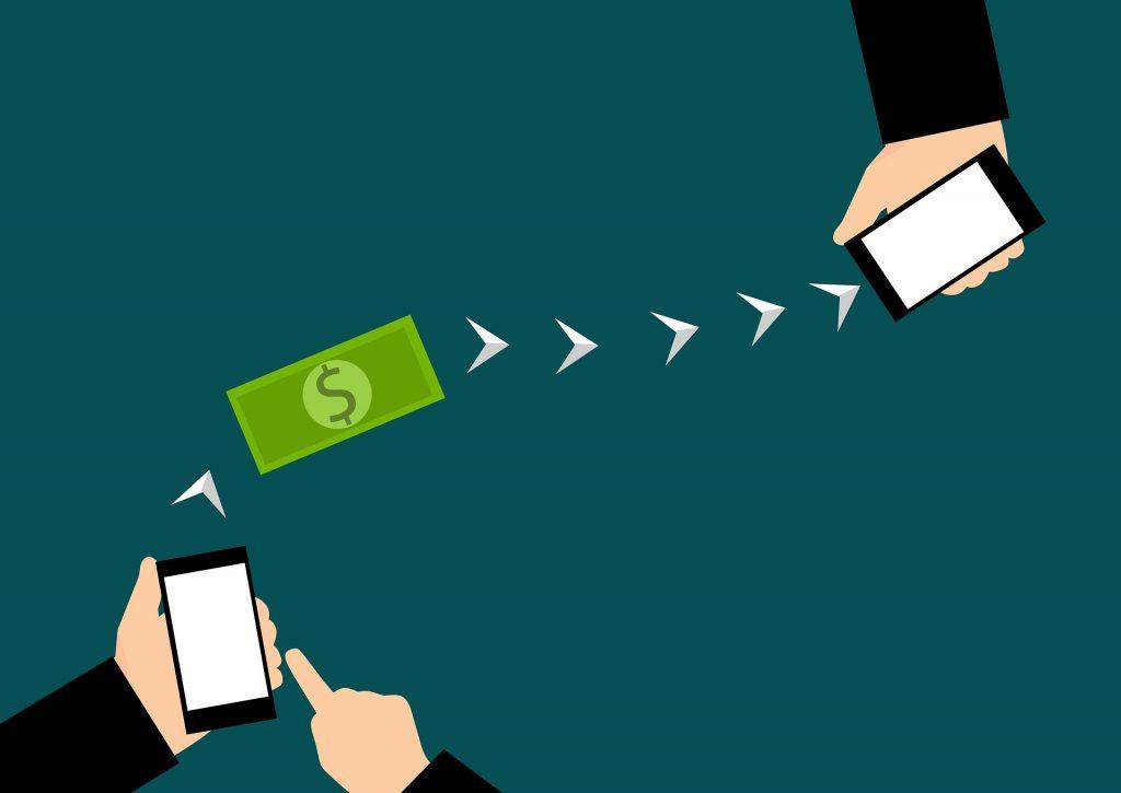 Transferwise es una plataforma para transferir dinero internacional.