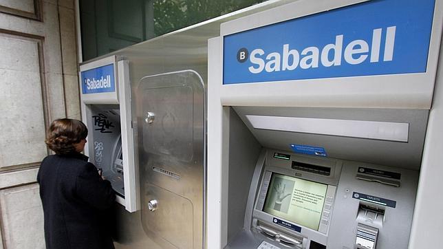 Hay diferentes tipos de cuentas de Sabadell.