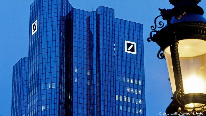 deutsche bank opiniones
