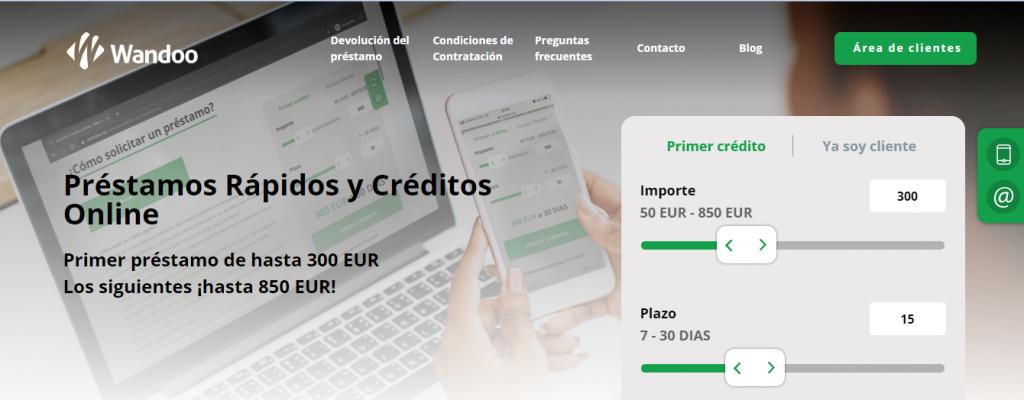 Los microcréditos con más de 20%TAE se pueden reclamar.