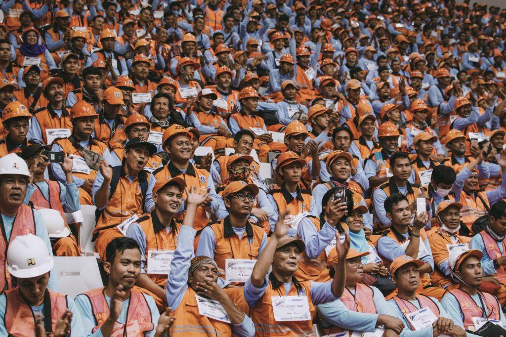 trabajadores en el concurso de acreedores