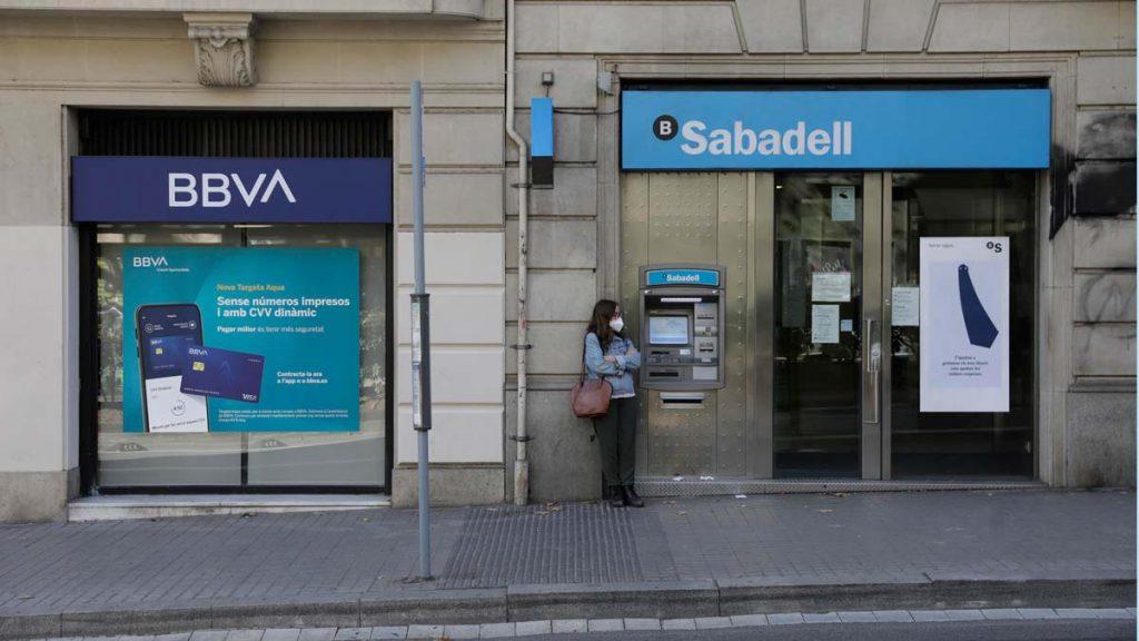 BBVA y Sabadell no llegan a acuerdo de fusión
