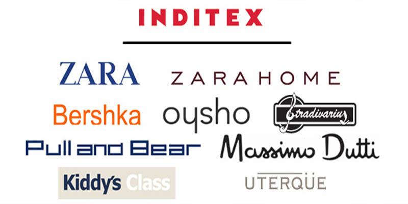 Puedes comprar en tiendas Inditex.