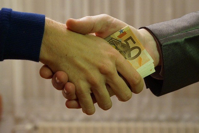quien cobra primero en el concurso de acreedores