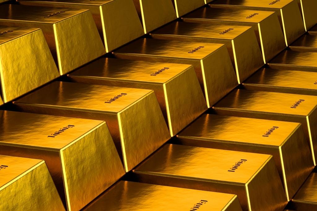 como comprar oro