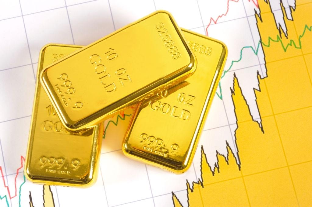 valor del oro hoy