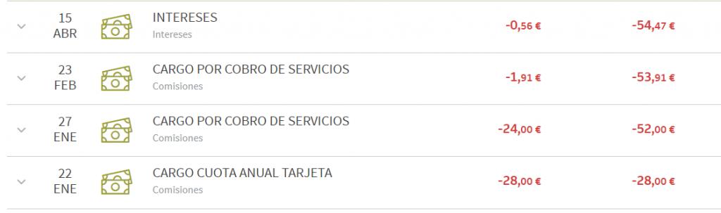 Cuenta Online de Bankia. Opiniones y Review. Actualizado 2021