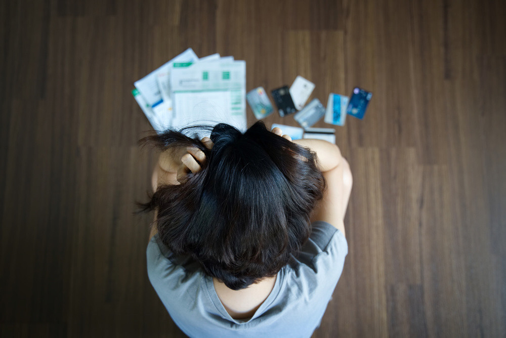 Reclamar minicrédito